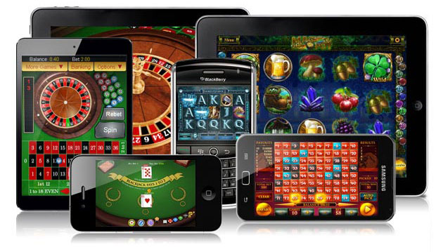 Mobile Casino Games: How Bookies Can Capitalize this Trend.