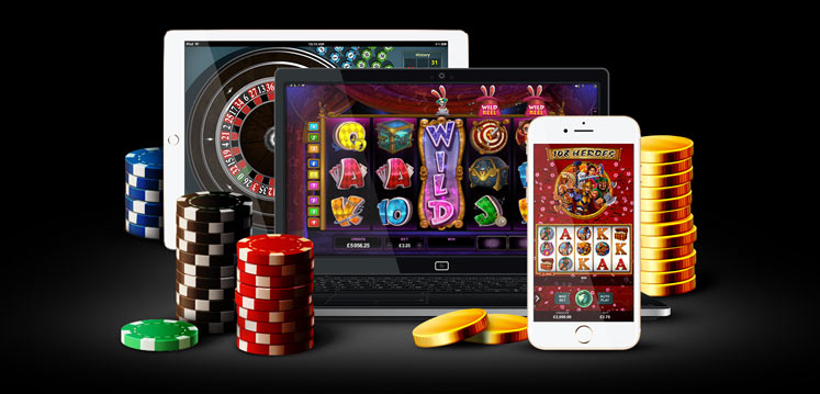 How to Choose a Casino Software
