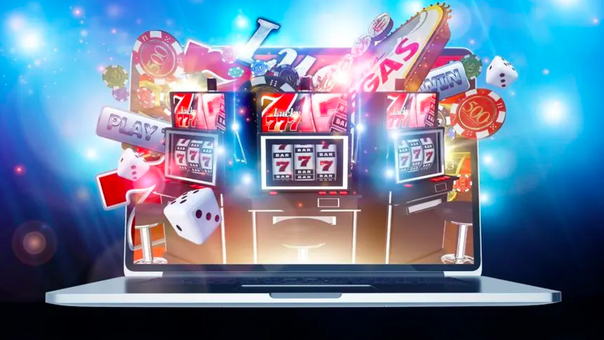 Expand Your Gambling Business With An Online Casino